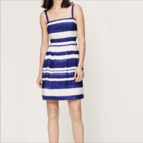 LOFT Dresses & Skirts - LOFT Striped Dress
